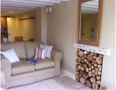 Find out more about our Self-catering holiday cottage near Bath