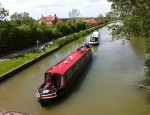 The Kennet and Avon Canal