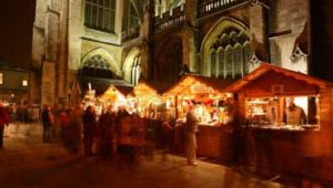 The Bath Christmas Market